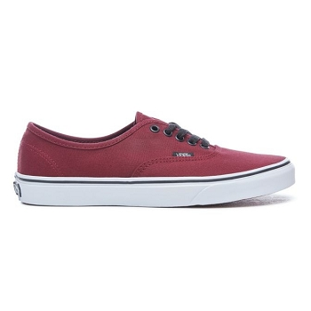 VANS AUTHENTIC<br>Bordeaux