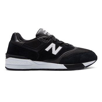 NEW BALANCE ML597 D<br>Noir
