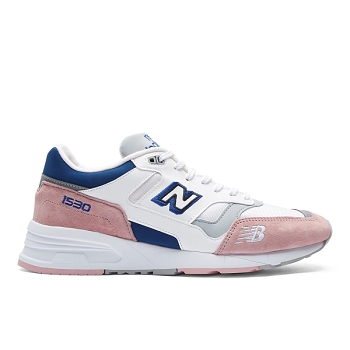 NEW BALANCE UK USA M1530 WPB<br>Blanc