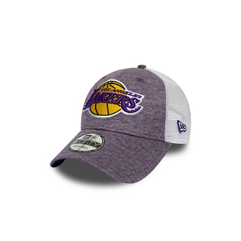 NEW ERA SUMMER LEAGUE 9FORTY LAKERS 11945625<br>Violet