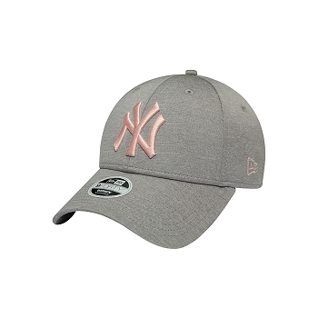 NEW ERA SHADOW TECH 9 FORTY NEW YORK 11945495<br>Gris