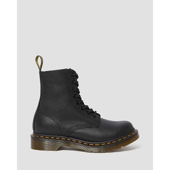 DOC MARTENS 1460 PASCAL VIRGINIA BLACK 13512006<br>Noir