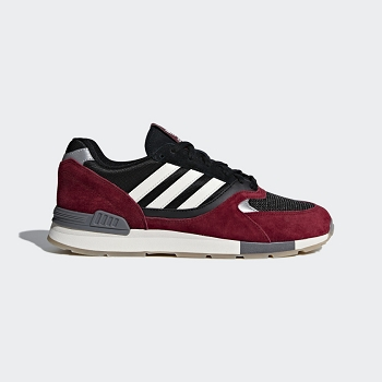 ADIDAS QUESENCE B37907<br>Bordeaux