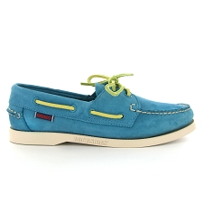 7000HH0 7000G80:Cuir/Turquoise