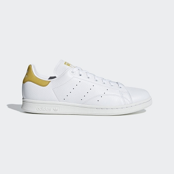ADIDAS STAN SMITH BD7437<br>Blanc