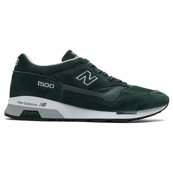 NEW BALANCE UK USA M1500 D DARK GREEN<br>Vert