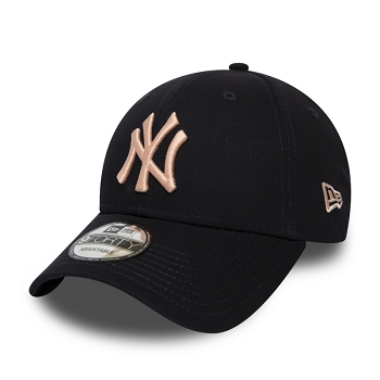 NEW ERA LEAGUE ESSENTIAL 9FORTY 12040430<br>