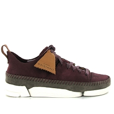 CLARKS ORIGINALS TRIGENIC FLEX<br>Bordeaux