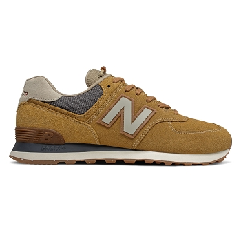 NEW BALANCE ML574<br>Beige