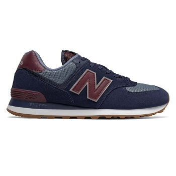 NEW BALANCE ML574<br>Marine