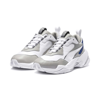PUMA THUNDER ELECTRIC WN<br>Argent