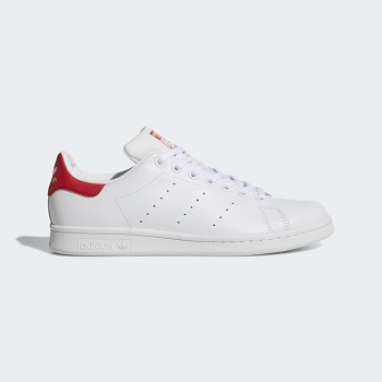ADIDAS STAN SMITH M20326<br>Rouge