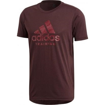 ADIDAS TEXTILE FREELIFT LOGO DI0403<br>Bordeaux