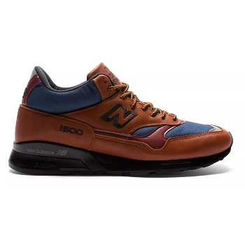 NEW BALANCE UK USA MH1500 TN<br>Marron