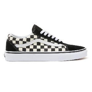 VANS OLD SKOOL PRIMARY CHECK<br>Multicolore