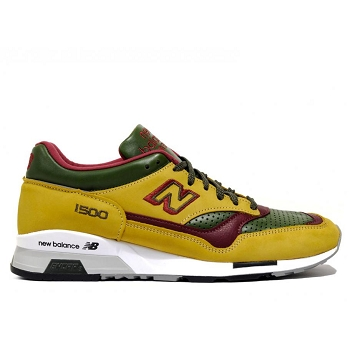 NEW BALANCE UK USA M1500 TGB<br>Jaune