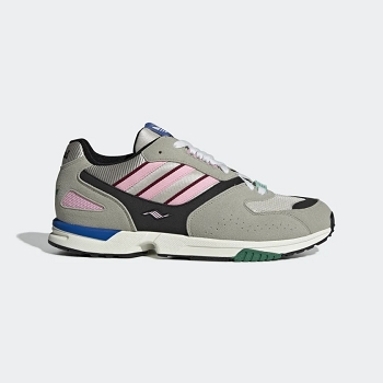 ULTRABOOST S&L EF1360 ZX 4000 G27900:Cuir / Textile/Rose