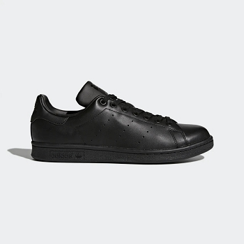 ADIDAS STAN SMITH M20327<br>Noir