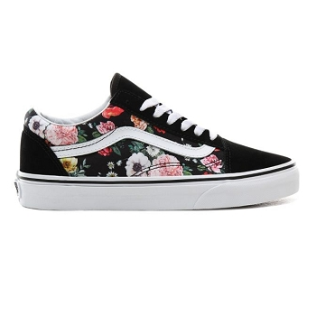 VANS OLD SKOOL GARDEN FLORAL<br>Multicolore