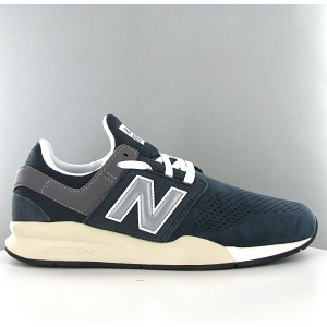 NEW BALANCE MS247 D<br>Bleu