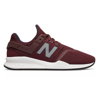 NEW BALANCE MS247<br>Bordeaux