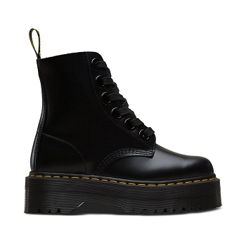 DOC MARTENS MOLLY 24861001<br>Noir
