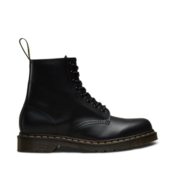 DOC MARTENS 1460 BLACK SMOOTH 11822006<br>Noir