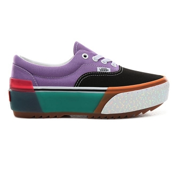 VANS ERA STACKED FAIRY WREN<br>Multicolore