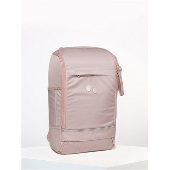 PINQPONQ CUBIK MEDIUM BACKPACK BLUSH ROSE<br>Rose