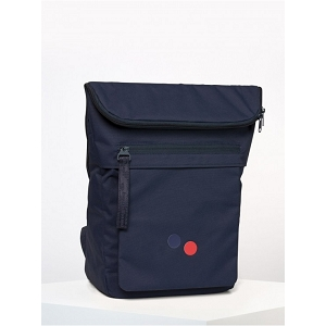 PINQPONQ KLAK BACKPACK TIDE BLUE<br>Bleu