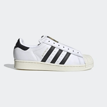 ADIDAS SUPERSTAR LACELESS FV3017<br>Blanc