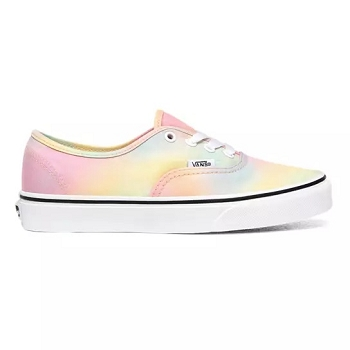 VANS AUTHENTIC US AURA SHIFT VNOA2Z5LWGQ1 <br> Multicolore