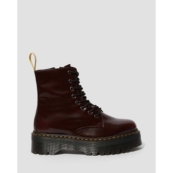 DOC MARTENS V JADON II OXFORD RUB OFF 22563600<br>Bordeaux