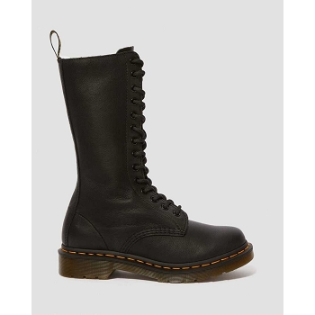 DOC MARTENS 1B99 VIRGINIA 11820008<br>Noir