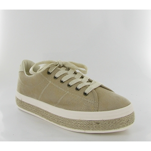 NO NAME MALIBU SNEAKER <br> Or