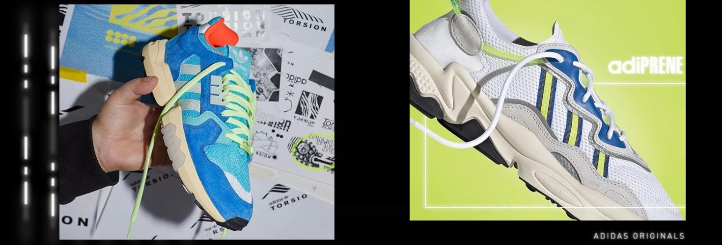 Urbex Street Shop Sneakers & Textile Clermont Ferrand