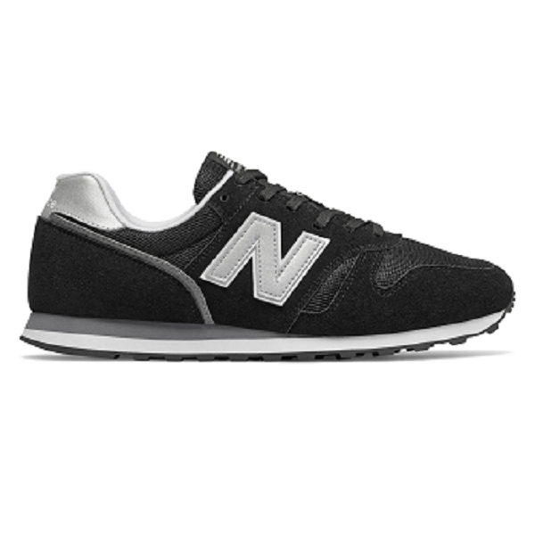 New balance sneakers ml373 d noirB309801_1