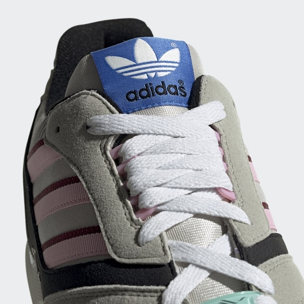 Adidas sneakers zx 4000 g27900 roseD034801_4