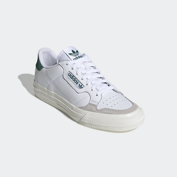 Adidas sneakers continental vulc ef3534 blancD052501_2