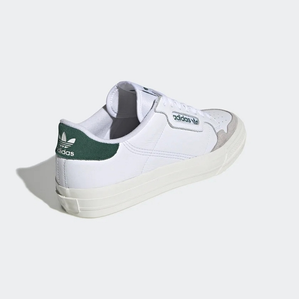 Adidas sneakers continental vulc ef3534 blancD052501_4