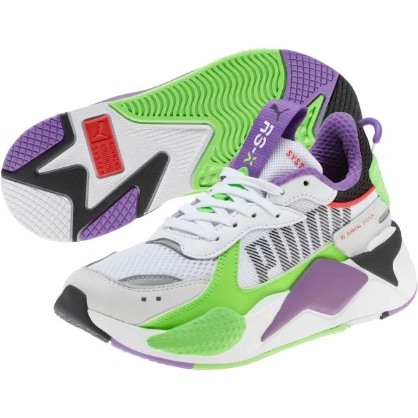 Puma sneakers rsx bold 37271502 blancD053401_1