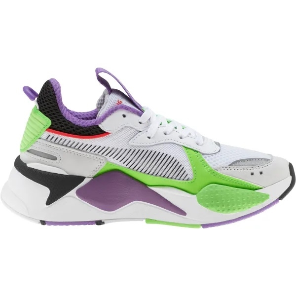 Puma sneakers rsx bold 37271502 blancD053401_3