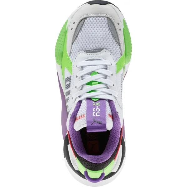 Puma sneakers rsx bold 37271502 blancD053401_6