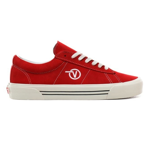 Vans sneakers ua sid dx anaheim factory rougeE039501_1