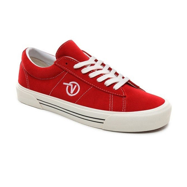 Vans sneakers ua sid dx anaheim factory rougeE039501_2