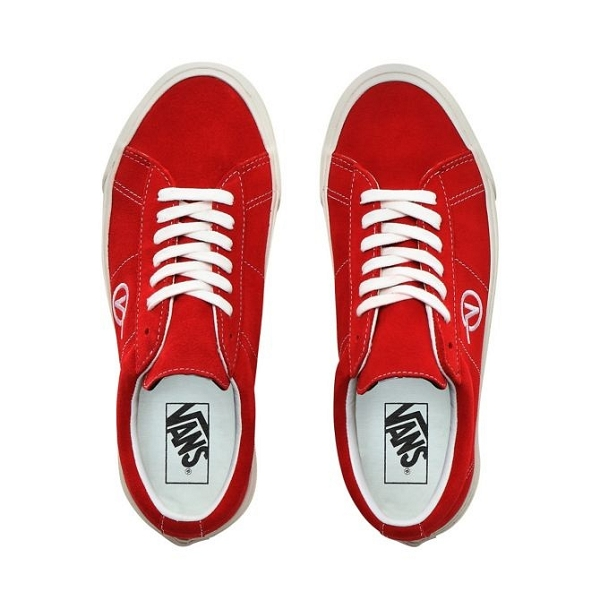 Vans sneakers ua sid dx anaheim factory rougeE039501_6