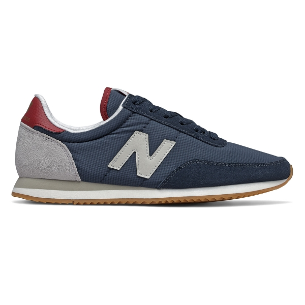 New balance sneakers wl720b bleuE103501_1