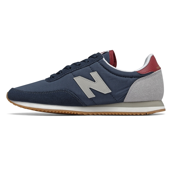 New balance sneakers wl720b bleuE103501_2