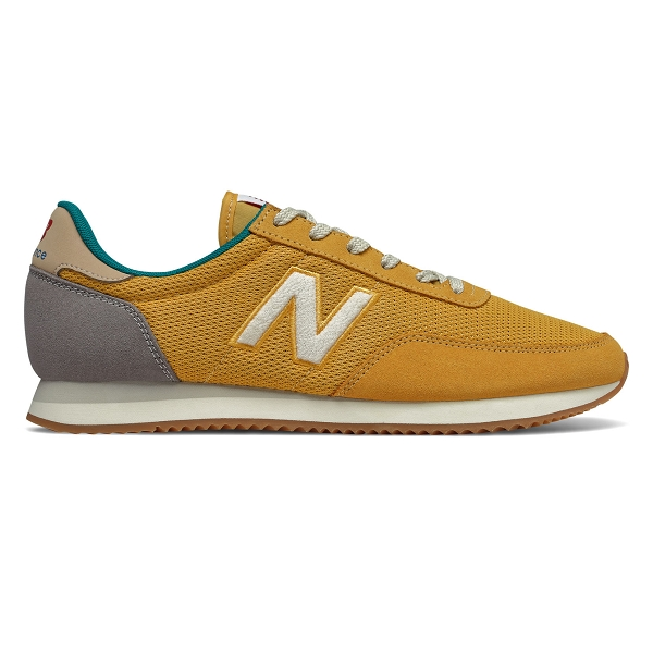 New balance sneakers ul720 jaune