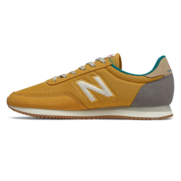 New balance sneakers ul720 jauneE103802_2